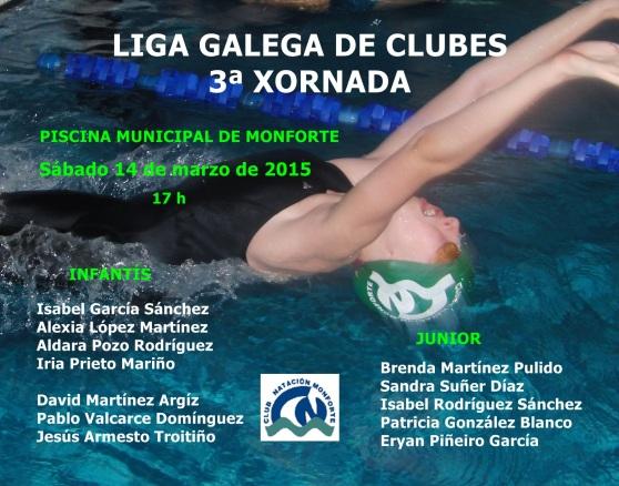 Liga galega clubs 3